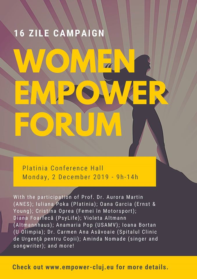 Women Empower Forum